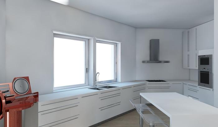 Cucine Con Lavandino Finestra ~ Design Per la Casa e Idee ...